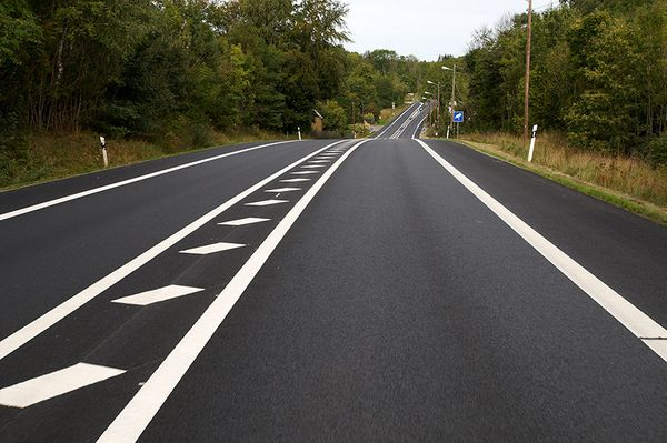 Road Marking Thermo Plastic Paints